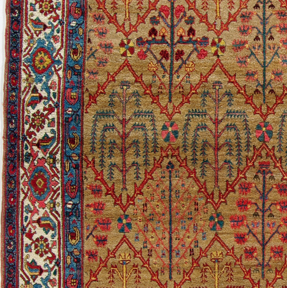 Antique Oriental Rug Research Archives